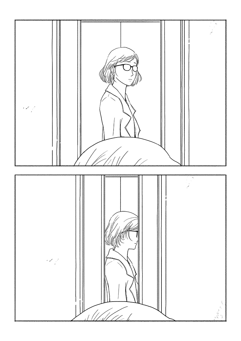 Reflection page 22 by Kinomi