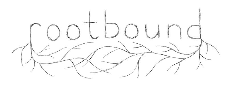 Rootbound title by Kinomi